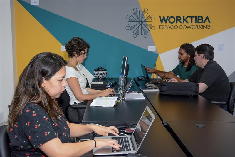 Worktiba Cine Passeio. Foto:Levy Ferreira/SMCS