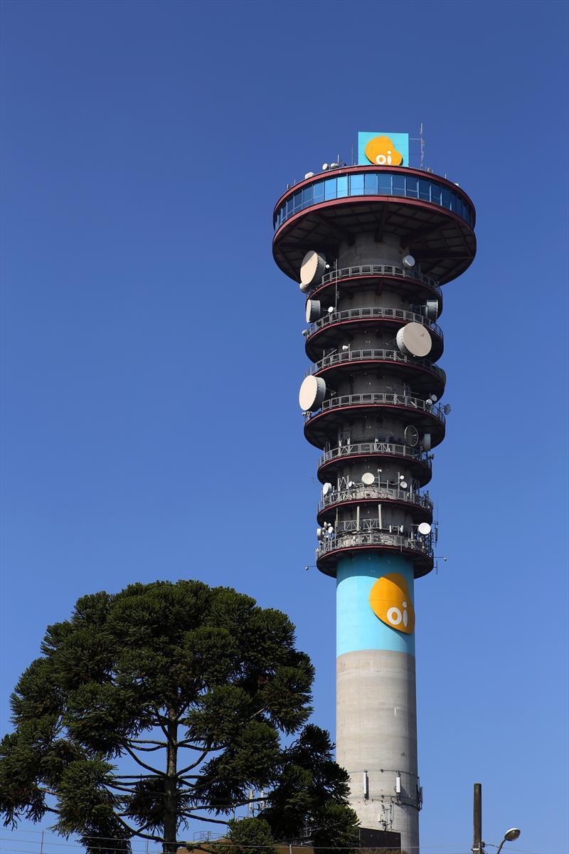 A Torre Panorâmica das Mercês está fechada. Foto: Cesar Brustolin/SMCS