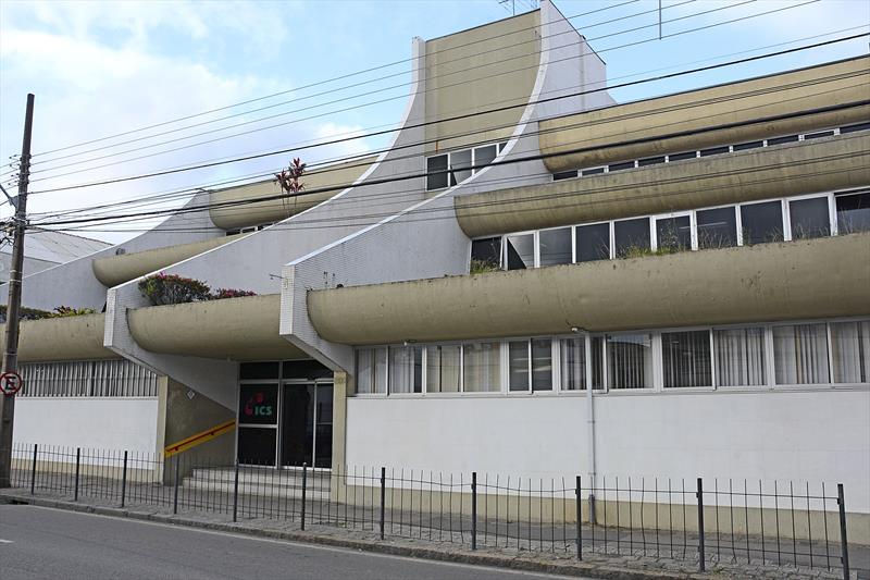 ICS suspende consultas agendadas no Centro de Saúde do Rebouças. Foto: Levy Ferreira/SMCS