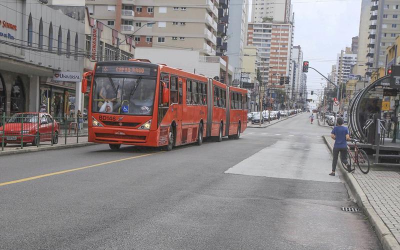 CMC aprova projeto que reduz custos do transporte. Foto: Valdecir Galor/SMCS