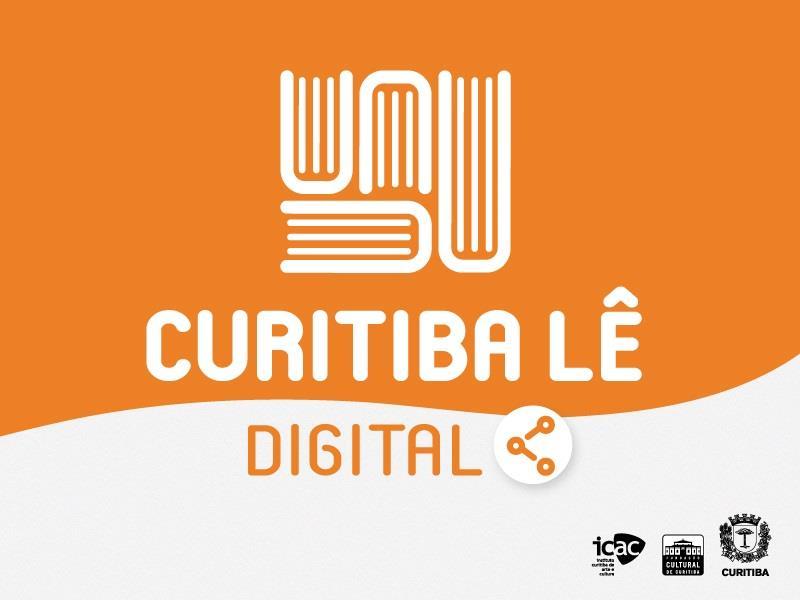 Curitiba Lê completa 10 anos com lançamento de aplicativo no Curitiba APP.