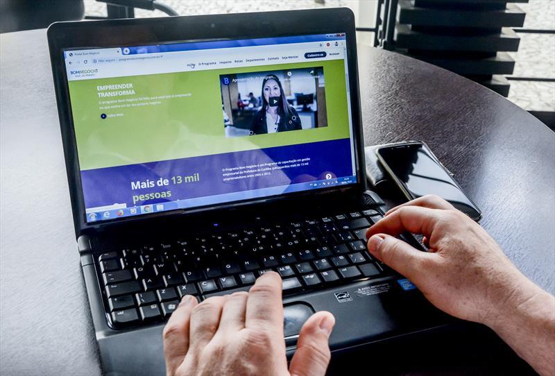 Bom Negócio tem curso on-line inédito da Rota 3 em junho. Foto: Levy Ferreira/SMCS
