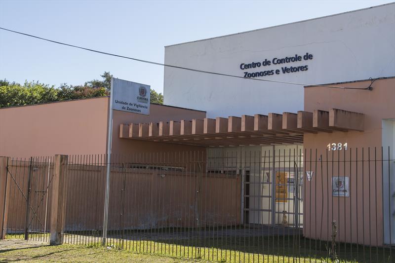 Adoção e orientações contra o abandono de animais agora fazem parte dos conteúdos transmitidos online e pela TV Escola Curitiba. Curitiba, 29/05/2020. Foto: Hully Paiva/SMCS