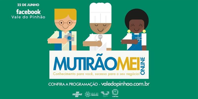 Mutirão MEI on-line