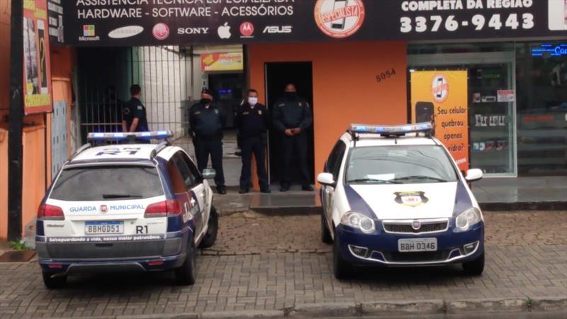 Em três dias, equipes da Prefeitura fiscalizam 460 estabelecimentos. Foto: Divulgação