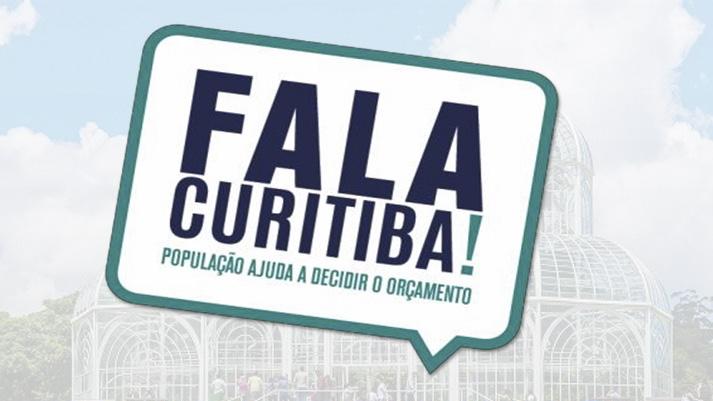 Fala Curitiba 2020 chega ao fim.
