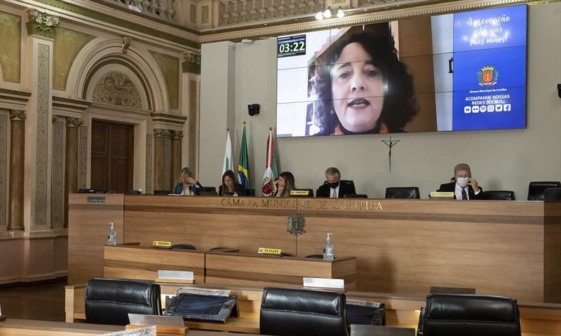 Fundo anticrise é aprovado pela CMC em primeiro turno. Foto: Carlos Costa/CMC