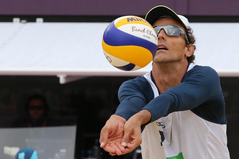 Curitibano Emanuel Rego é escolhido o melhor atleta olímpico da história. Foto: Divulgação