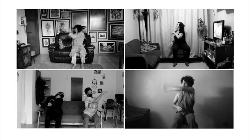 Mostra Potência reúne a partir de sexta-feira artistas da dança em aulas, bate-papos e apresentações. Foto: Divulgação