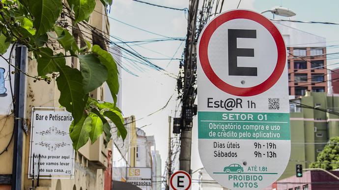 EstaR eletrônico entra em vigor na próxima segunda-feira. Foto: Hully Paiva/SMCS