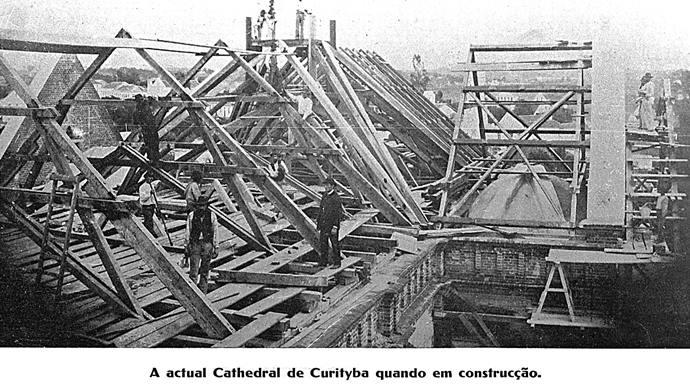 Acervo: Casa da Memória da Fundação Cultural de Curitiba.