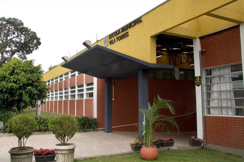 Novos estudantes podem ingressar na rede de ensino curitibana a partir de 3 de fevereiro. Foto: Divulgação