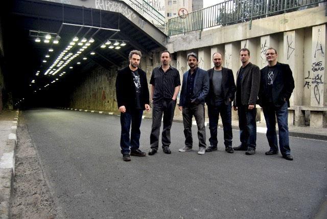 Com parceiros de Piazzolla na programação, Oficina homenageia ícone argentino.  - Na imagem, Escalandrum. Foto: Divulgação