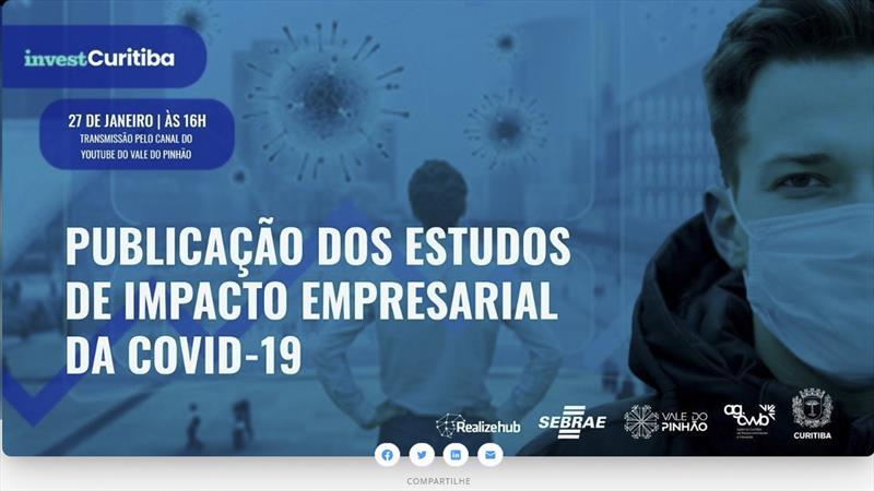 Covid-19 em Curitiba