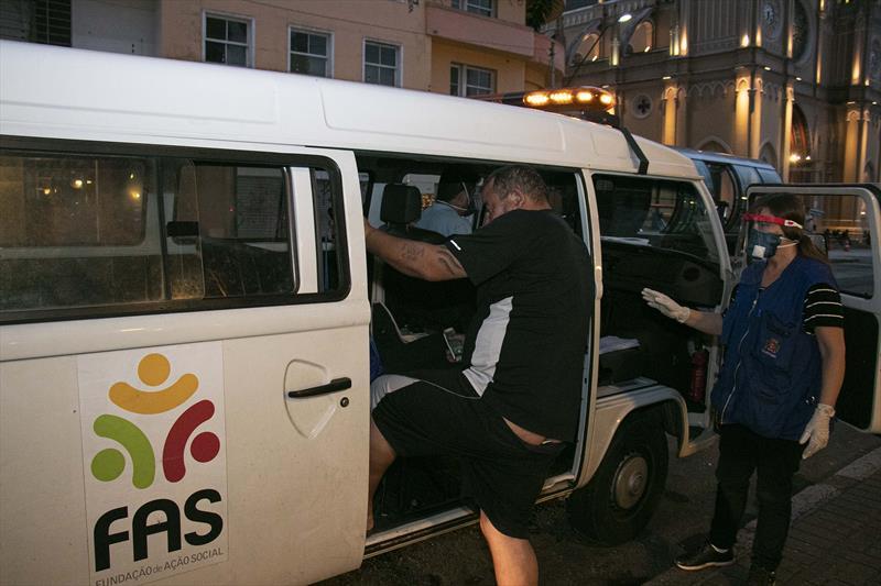 A FAS mantém os serviços que oferece à população, mesmo durante o período de vigência dos decretos municipal e estadual.  Foto: Ricardo Marajó/FAS