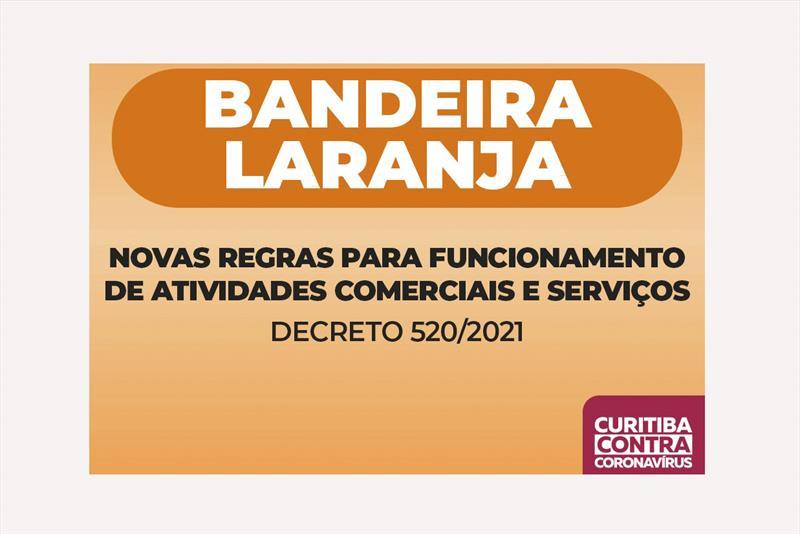 Decreto define novas regras para funcionamento de atividades comerciais e serviços.