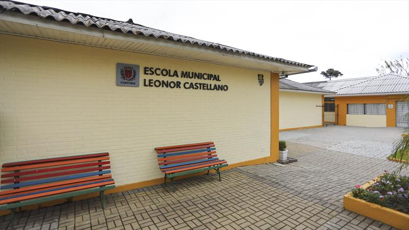 Aulas presenciais continuam suspensas nas escolas e nos CMEIs. Foto: Daniel Castellano / SMCS