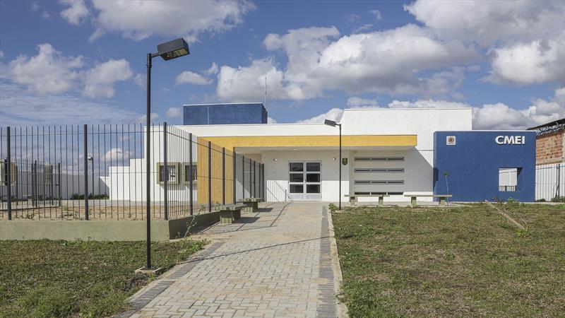 Aulas presenciais continuam suspensas nas escolas e nos CMEIs. Foto: Hully Paiva/SMCS