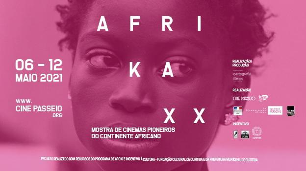 Cine Passeio exibe filmes online e gratuitos na Mostra Afrika XX. Foto: Divulgação