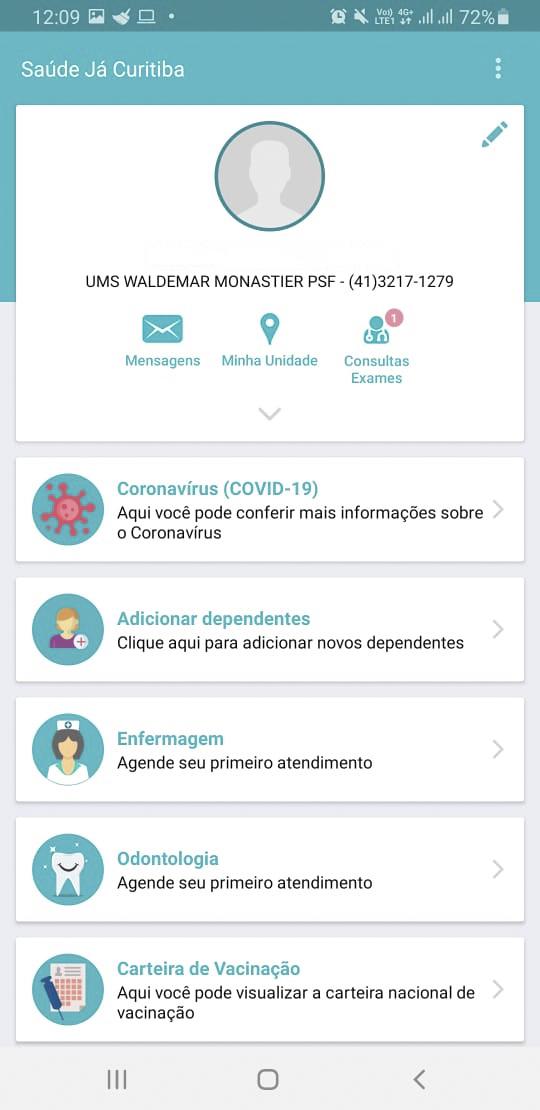 Saiba como consultar a convocação para a vacina no Saúde Já.
