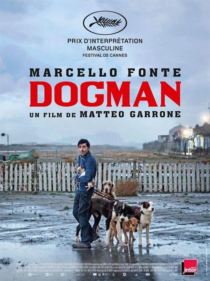 Mostra contemporânea de cinema italiano.