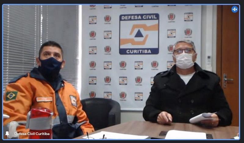 Defesa Civil propõe criação de Conselho Metropolitano.