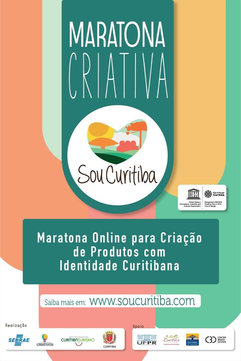 Maratona Criativa SouCuritiba