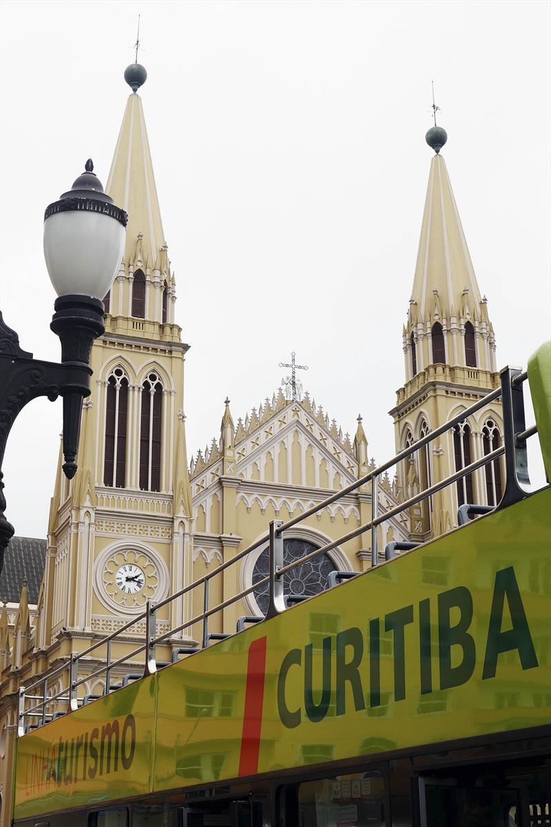 Linha Turismo volta a funcionar no próximo sábado. Foto: Valdecir Galor/SMCS (arquivo)
