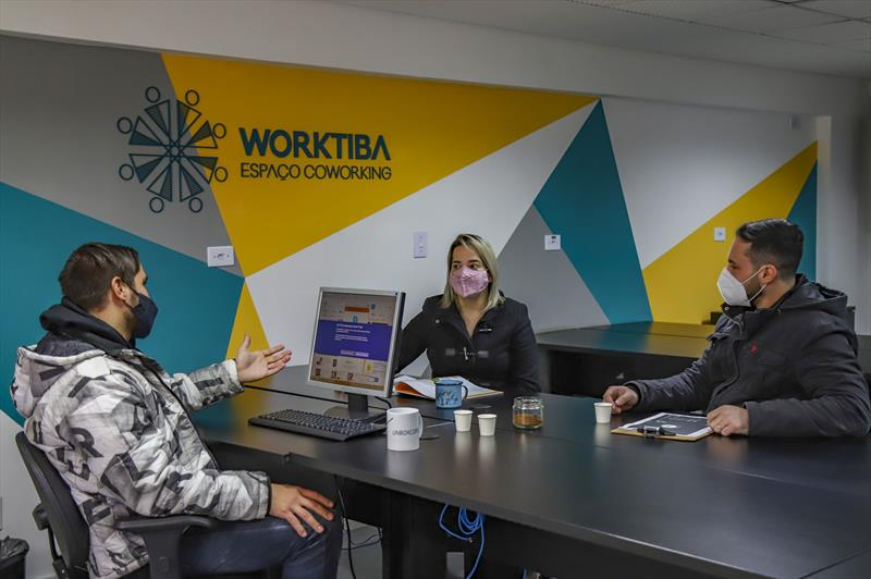 Worktibas iniciam programa inédito de desenvolvimento sustentável