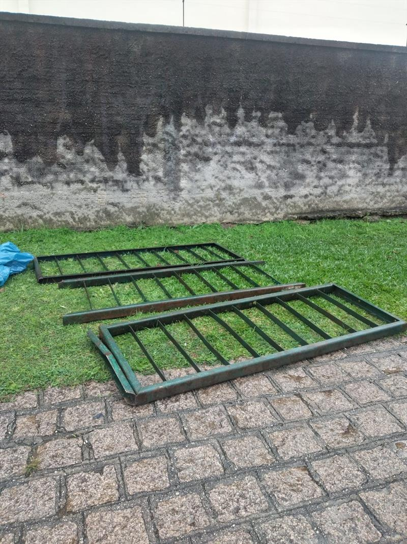 suspeitos furto affonso camargo