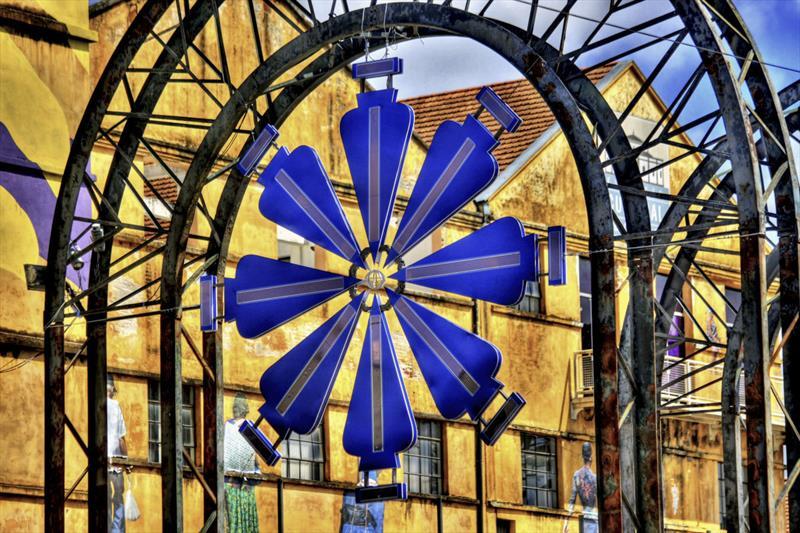 Curitiba já é a 4ª no ranking Cidades Amigas da Internet 2021. Foto: Cido Marques/FCC