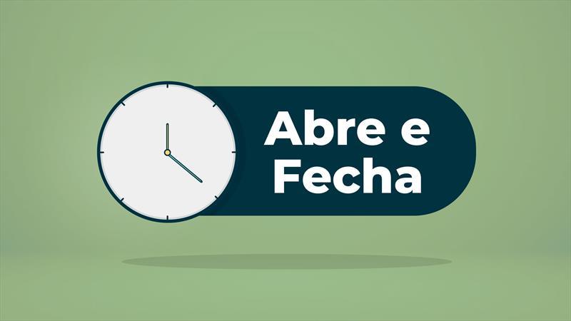 Confira o funcionamento dos serviços no feriado da padroeira do Brasil