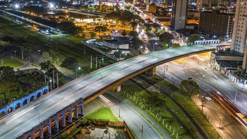 Região da Rodoviária terá bloqueios para serviço de limpeza
