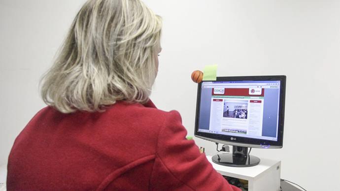 Cohab fará atendimentos por telefone e e-mail. Foto: Divulgalção