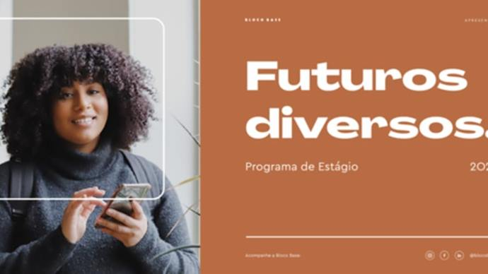 Startup do Worktiba oferece estágio inclusivo.