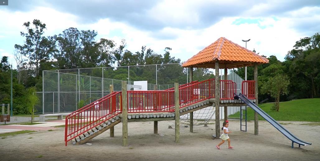 Revitalização do Parque Atuba