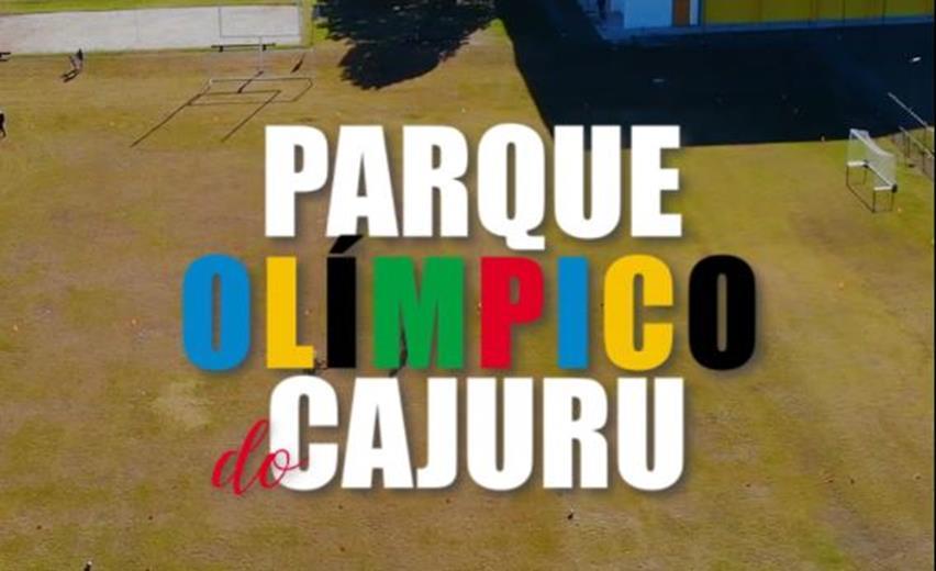 Parque Olímpico do Cajuru